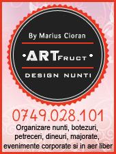 ARTFruct ofera: Sculptura din fructe exotice si de sezon Barlad - www.a